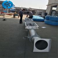南京高排水螺旋压榨机厂家直销