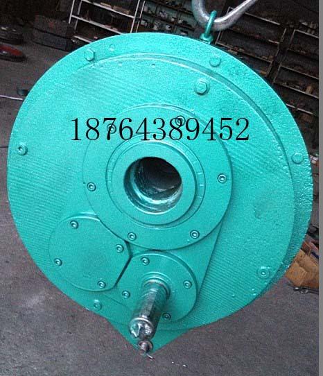 混凝土减速机∣搅拌站减速机∣齿轮减速机-淄博铭玖机械厂