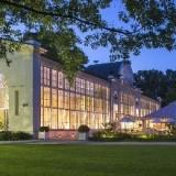 薄膜温室大棚-智能温室-阳光板温室大棚-生态餐厅-邢氏智能温室大棚