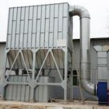 木工厂除尘器厂家直销/木工厂布袋除尘设备
