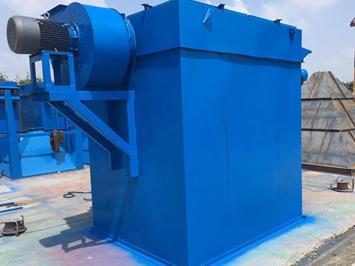 专业定制XMC型单机脉冲除尘器厂家直销