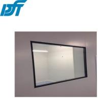 普菲特工厂生产双层中空玻璃固定窗  净化固定窗批发