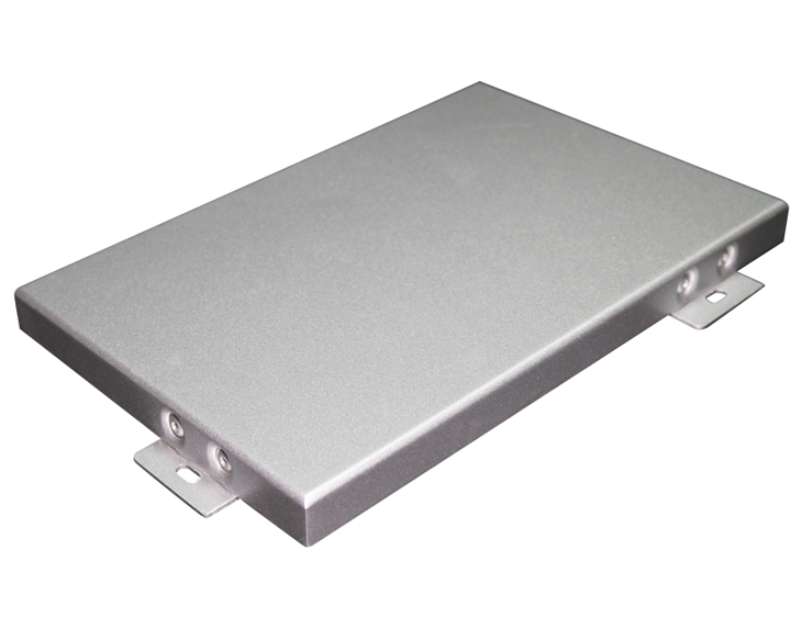 佛山氟碳铝单板 专业铝单板定制加工