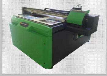 武汉喜之彩数码印刷机,万能打印机图片