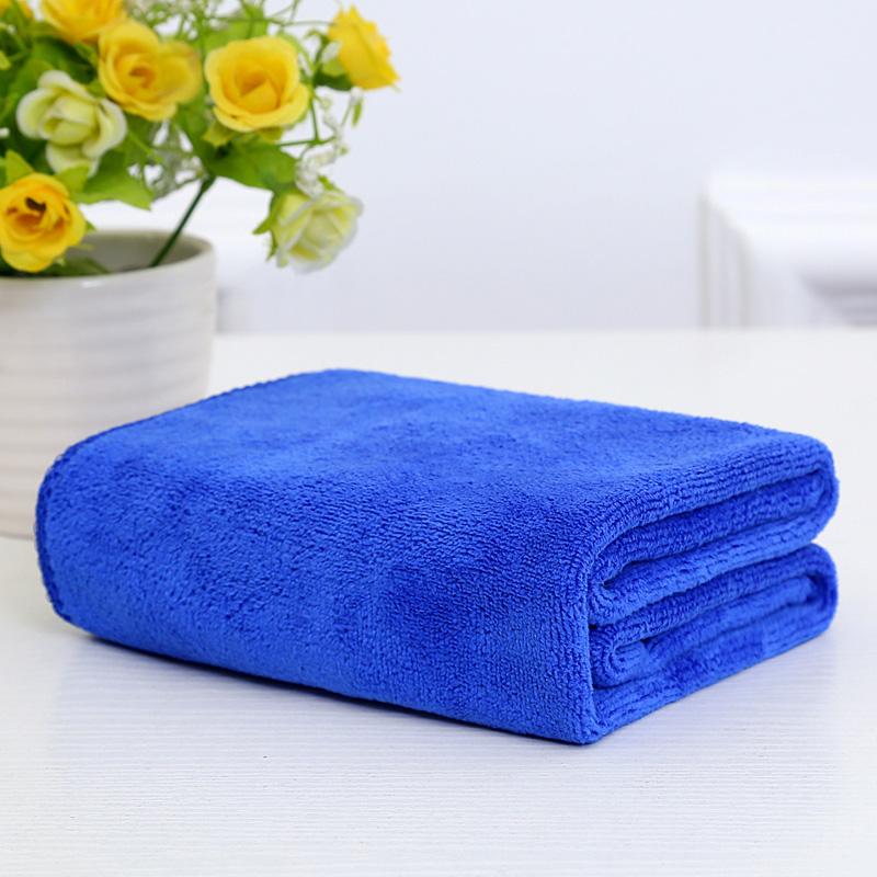 保定市洗车小毛巾生产厂家 批发超细纤维毛巾 300g洗车巾价格