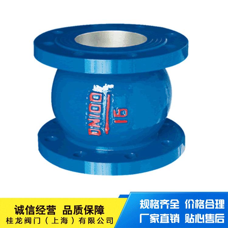 桂龙阀门生产不锈钢止回阀厂家 供应商 价格 定制