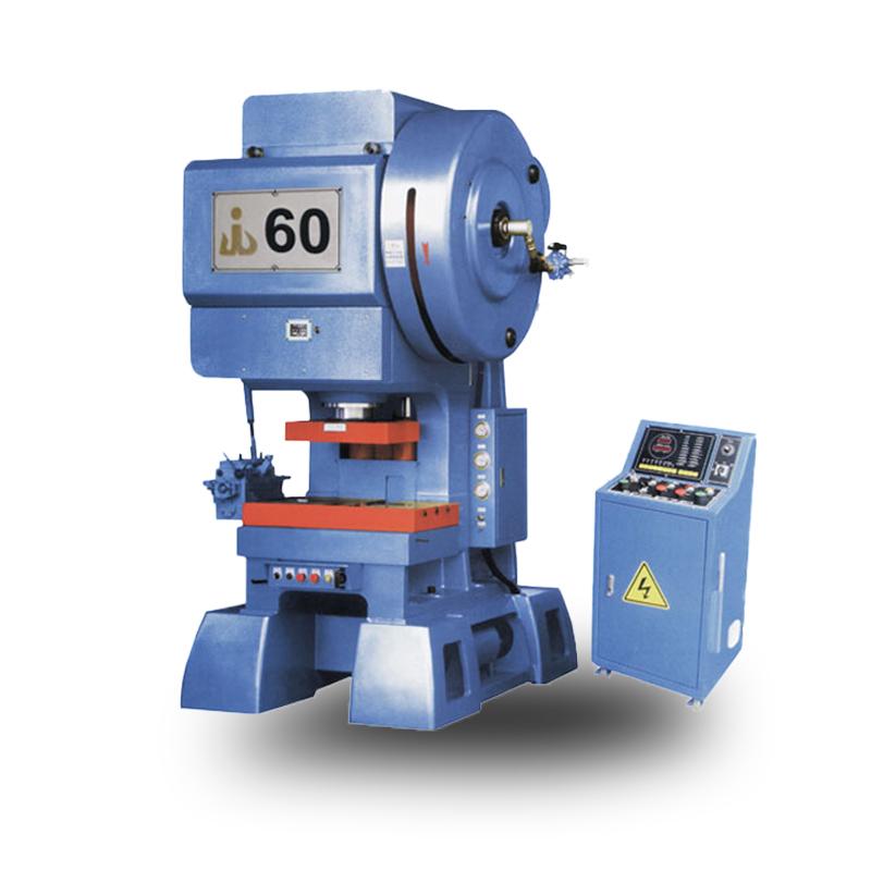 冲床HD-60 C型 加工机床-厂家供应商
