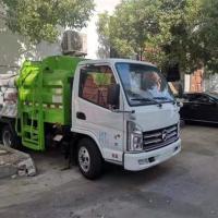 蓝牌餐厨垃圾车厂家-价格-供应商