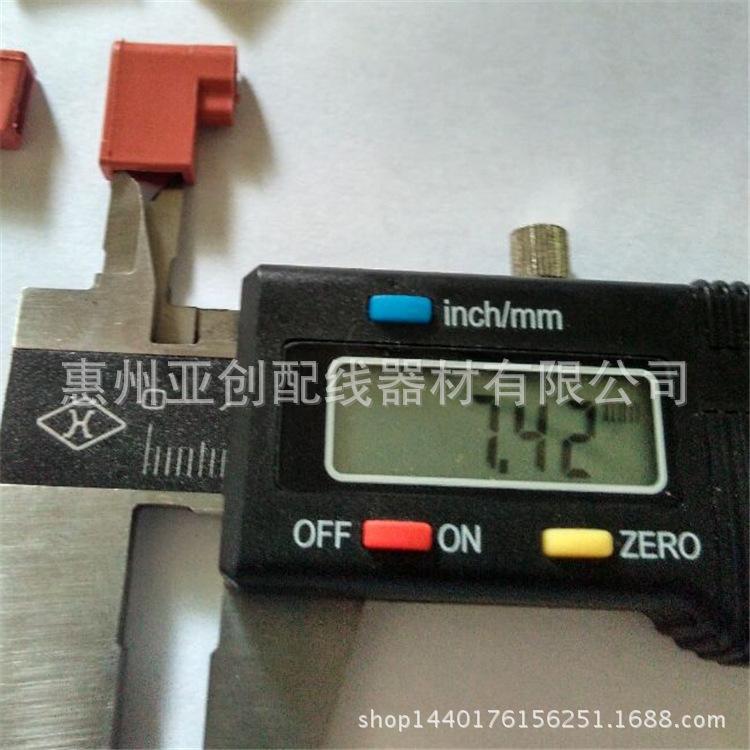 广东惠州端子护套生产厂家-广东惠州端子护套厂家批发价格-【惠州亚创配线器材有限公司】