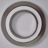 压力管道金属缠绕垫片 四氟缠绕垫