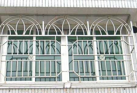 南宁不锈钢防盗窗|加工厂家|价格|报价|哪家质量好