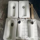 化粪池配套用 厕所蹲便器