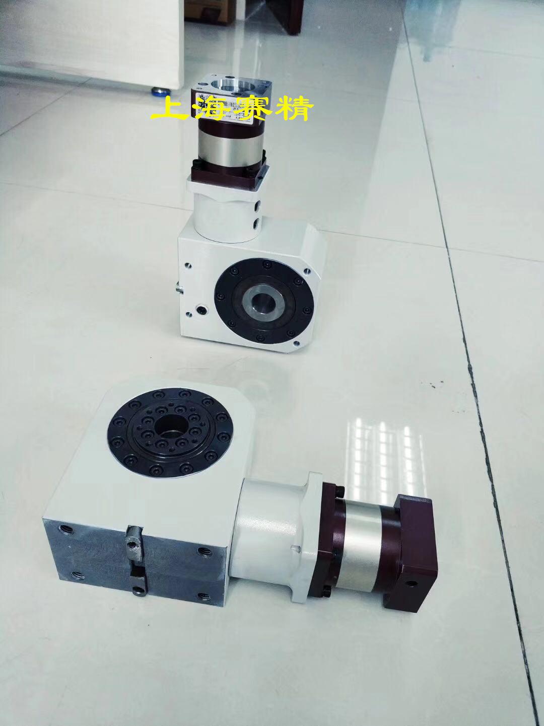 上海赛精PT48中空旋转平台、侧轴型中空旋转平台