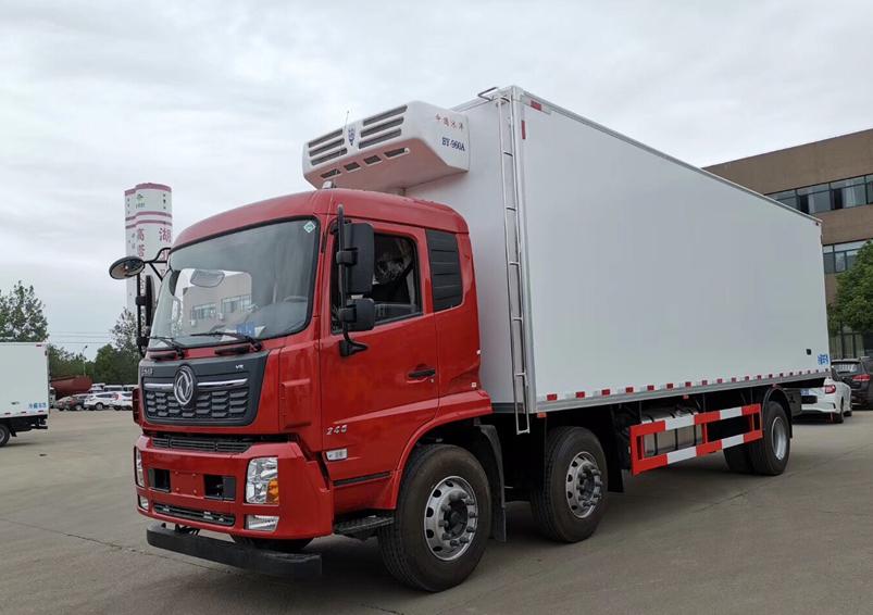 湖南永州到深圳运输价格   货运公司电话 永州到深圳冷链车运输