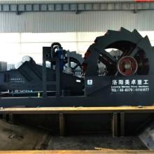 福建洗砂设备厂家  宁德轮斗式洗砂机价格批发