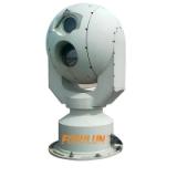 监控转台 光电转台 自动跟踪转台 舰船载云台  双光谱热成像摄像机 抗台风球形 远距离