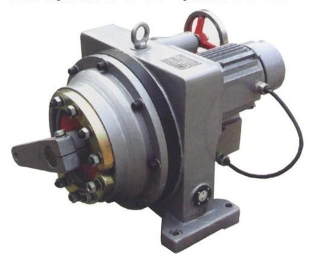 电子式DKJ-3100D,DKJ-4100D执行机构 电子式执行机构