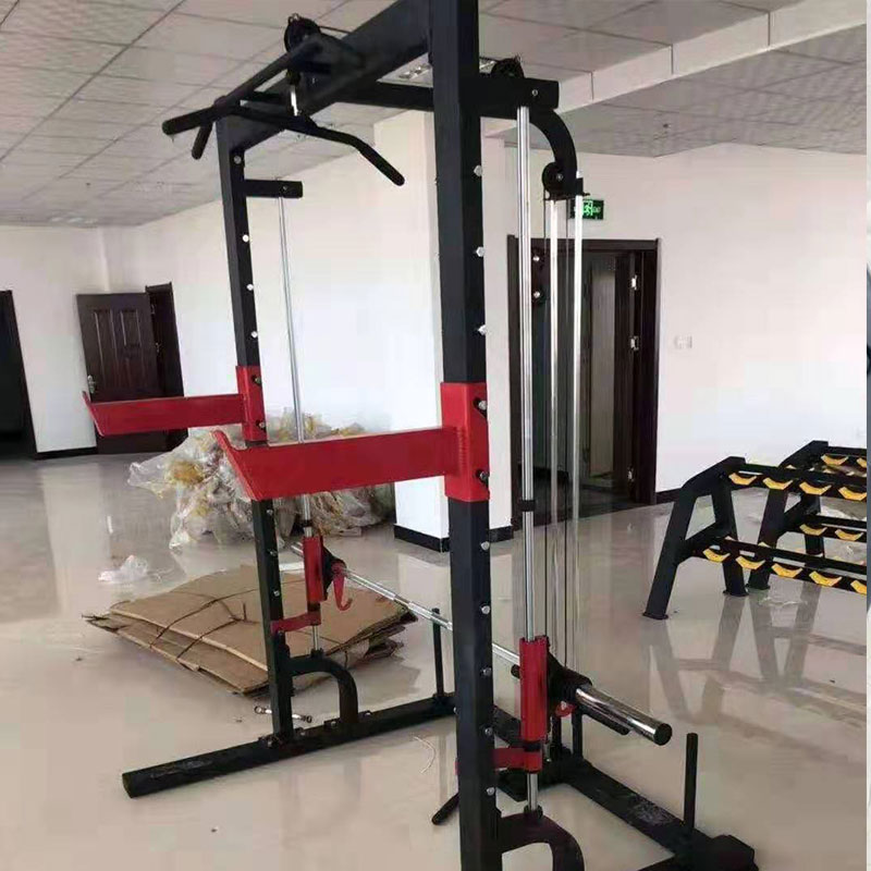 山东高拉背低拉背训练器 高拉背低拉背训练器厂家  高拉背低拉背训练器