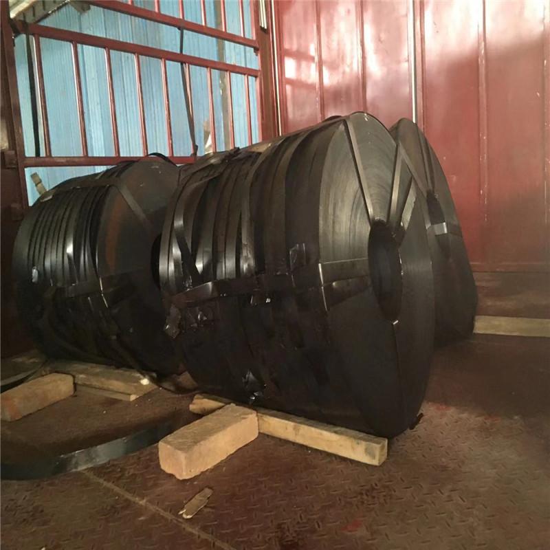 S 黑退钢带0.23*36mm 金属波纹管带钢 厂家供应