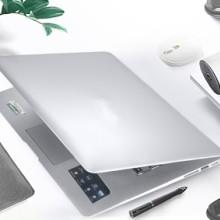 厂家直供华爽H17四核Z8350超薄14寸笔记本电脑办公上网本学生笔记本电脑, 厂家直销笔记本电脑14寸