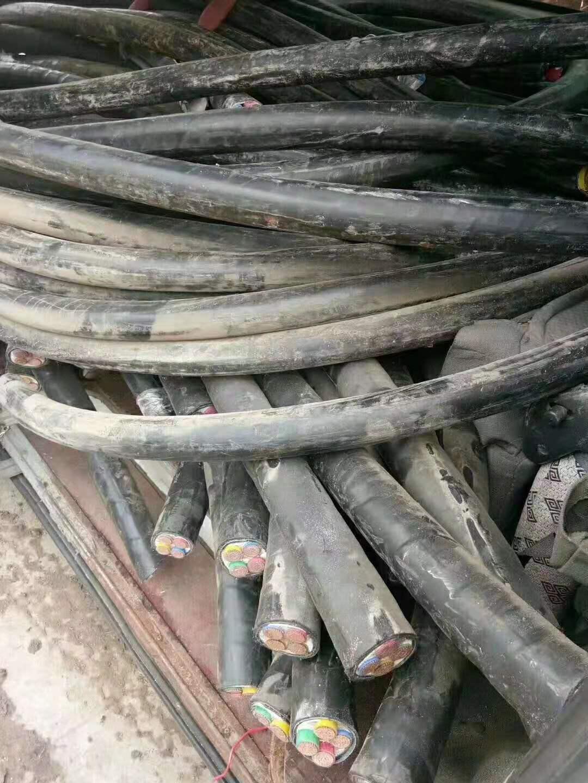永兴回收各种电缆销售