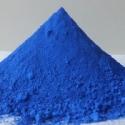 安徽厂家直销耐高温酞菁蓝BGS  塑料托盘周转箱用塑胶颜料 油墨涂料用酞菁蓝BGS