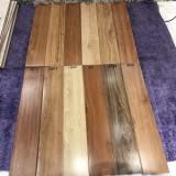 佛山仿古防滑木纹客厅地板砖 北欧卧室实木地砖瓷砖定制