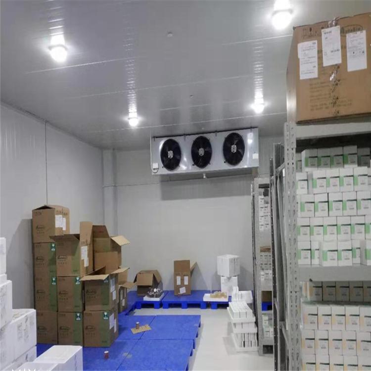 成都冷库建造工程  重庆专业安装冷库 专业订做医用冷库药品冷藏库