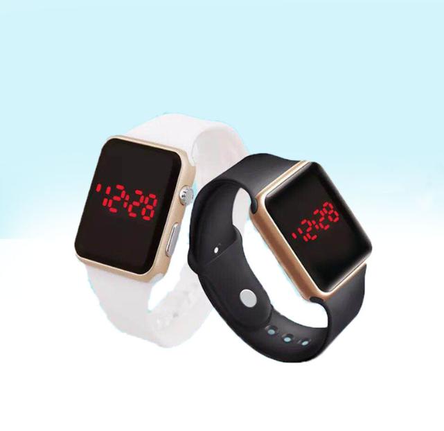 苹果led方形手表厂家-价格-供应商