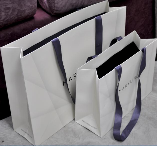 服装纸袋报价,批发,供应商,生产厂家【深圳市利好纸品包装有限公司】