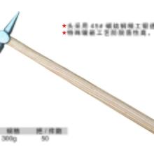 厂家供应木柄检测锤铁锤榔头批发厂家直销质量批发