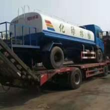 青岛到南京物流专线  国内散货,集装箱拖车图片