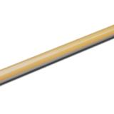 LED集成弧形净化灯 超薄边弧形净化灯 LED吊线办公灯 防紫外线黄光灯 LED集成弧