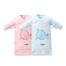 妮贝尔无菌新生婴儿待产包睡袋 无菌新生婴儿睡袋批发