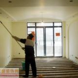 广州涂料粉刷服务工程队     白云专业商场超市装修报价电话