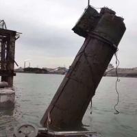 潜水打捞焊接切割 潜水打捞焊接切割围堰工程施工 市 潜水打捞焊接切割围堰工程