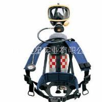 霍尼韦尔C900/C850正压式空气呼吸器SCBA105