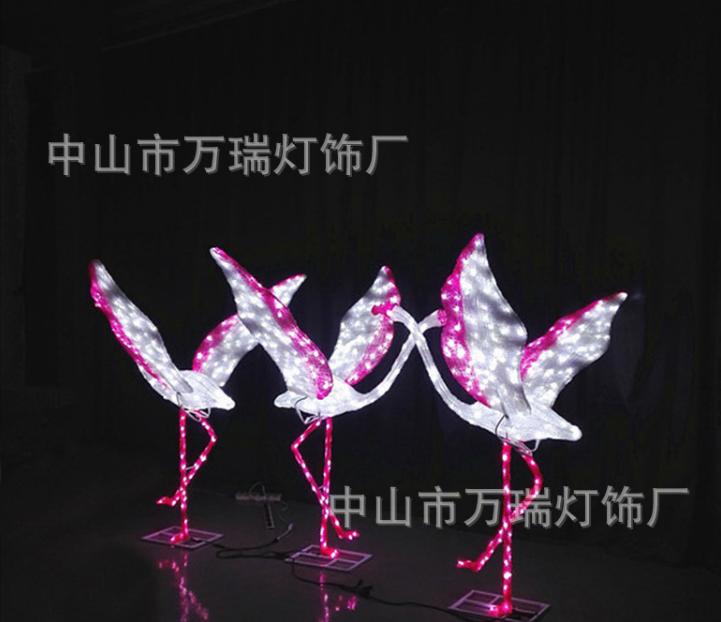 LED圣诞装饰灯报价,批发,供应商,生产厂家【中山市万瑞灯饰厂】