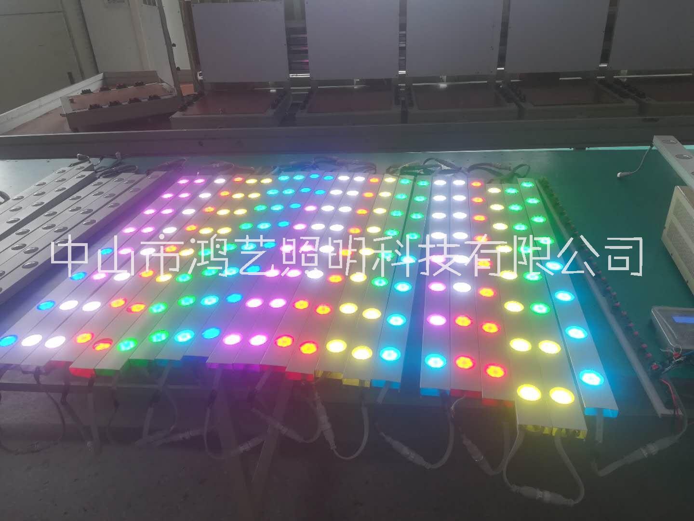 深圳市点光源价格 LED灯设计 灯具批发市场
