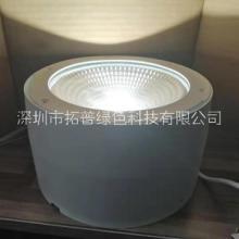 贵州LED明装筒灯蹦床馆照明 90W明装筒灯厂家批发批发