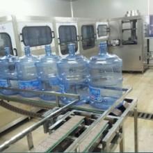灌装设备桶装水瓶装水灌装(忠科环保科技(唐山)有限公司) 灌装水饮料设备