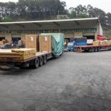 深圳工厂搬迁物流公司 专线运输 整车零担     深圳至上海货物运输