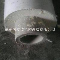 广东PU发泡机立臻机械专业定制聚氨酯发泡设备 塑料机械设备