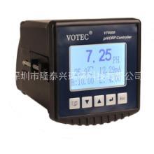 现货台湾VOTEC VT6000工业在线 PH计 PH控制器批发