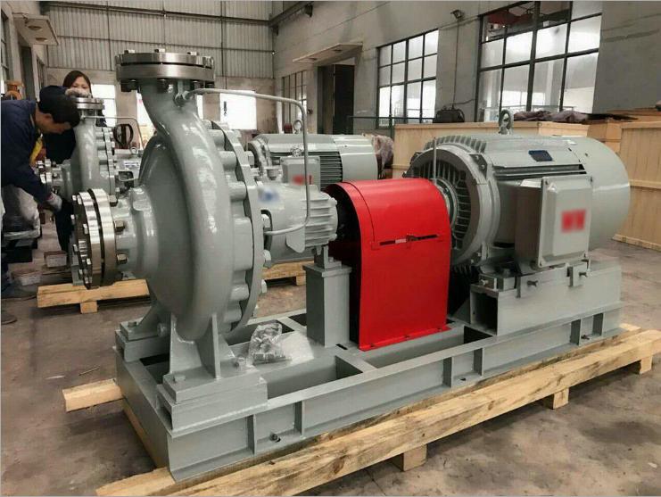 上海厂家化工流程泵直销  化工流程泵哪家好 热销化工流程泵 专业制造商/厂家