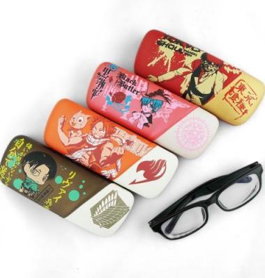 眼镜盒图片/眼镜盒样板图 (1)
