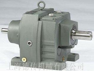 上海RS47减速机厂家定制直销价格