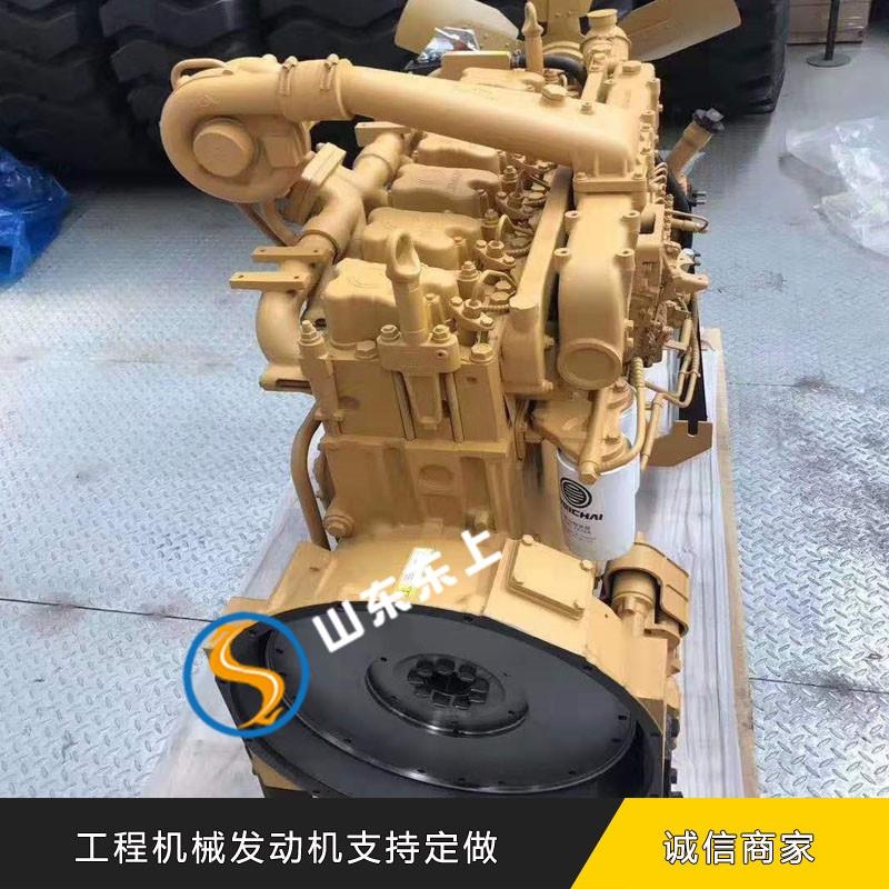 山东柴油机50铲车发动机 铲车装载机75/80马力柴油发动机