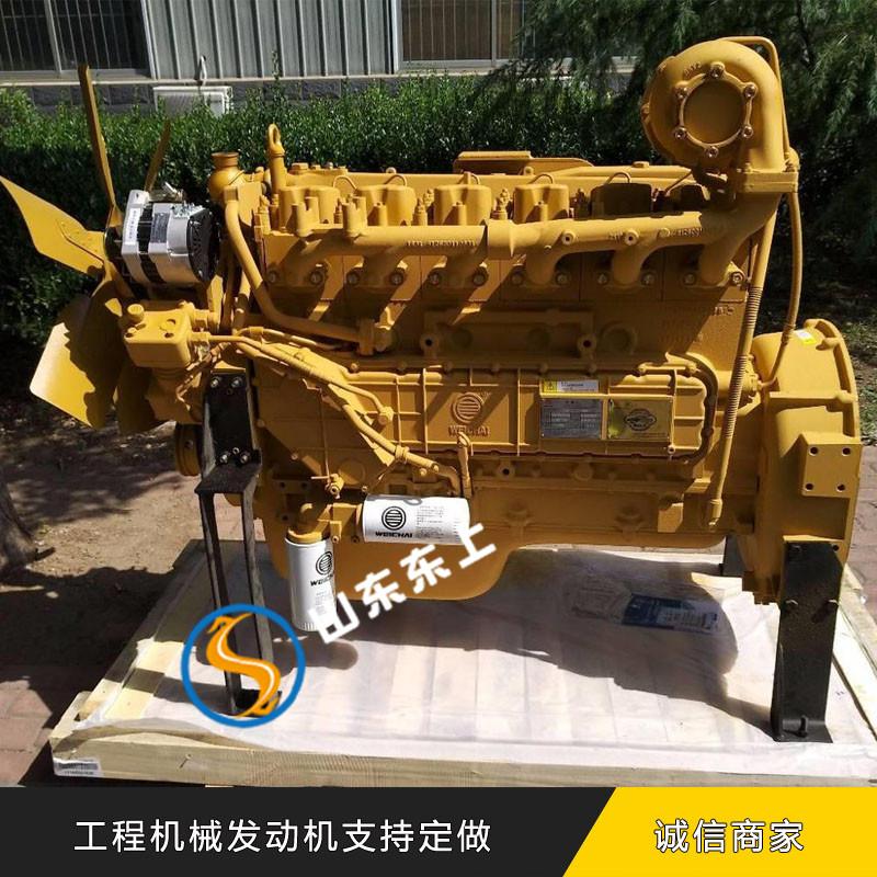 临 龙工装载机配件 潍柴斯太尔WD615发动机 90C 涡轮组增压器总成