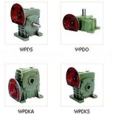 WPWKS155-30-A减速机图片/WPWKS155-30-A减速机样板图 (3)
